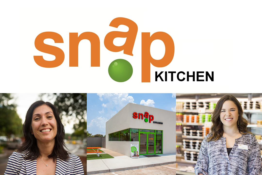 Dietitian Spotlight: Snap Kitchen