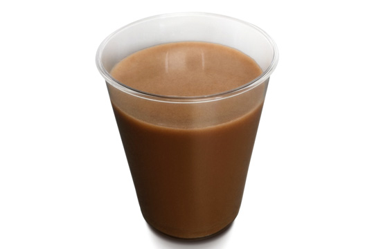 Q: Is Drinking Chocolate Milk Good For Your Children?