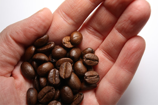 5 Things You Probably Didn't Know About Coffee