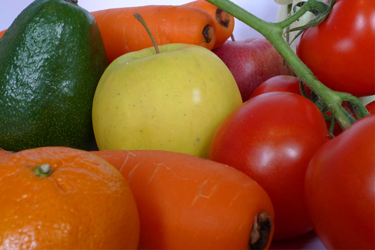 Avoid Nutrient Deficiencies When Planning a Vegetarian Diet