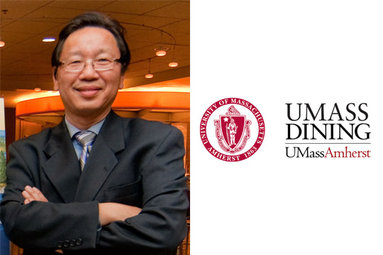 Q&A with Ken Toong, Director of Auxiliary Enterprises at UMass