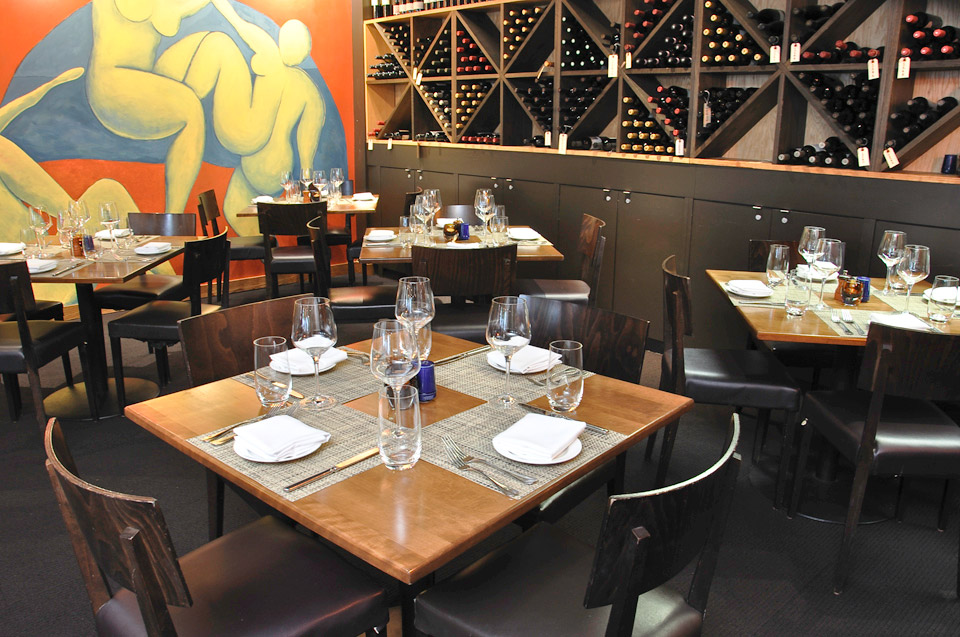 Mediterra Restaurant & Taverna Gains Silver-Level SPE-Certification