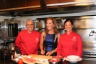 The Doctor, the Chef and the Culinary Nutritionists: A Video Shoot with the SPE Certified Experts
