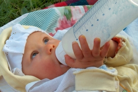 Breast Milk: The Nutritional Benefits of Breastfeeding