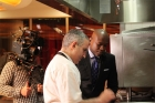 "Celebrity Cruises' SPE-certified Dishes to Appear on LXTV's ""1st Look"""