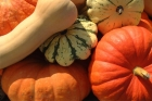 Fall Butternut Squash Bisque Recipe