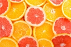 Winter Citrus Salad Recipe