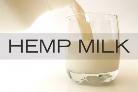 Everything You Need to Know About Hemp Milk