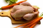 Roasted Chicken with Truffled Root Vegetables & Celeriac Purée Recipe