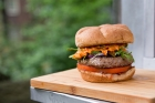 Burger Toppings: Building a Healthier Burger