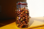 Holiday Spiced Nuts with Dried Fruit Recipe