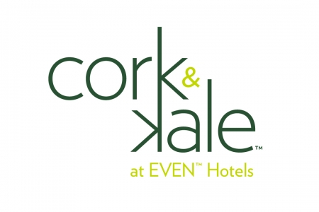 Cork & Kale Market and Bar at EVEN™ Hotel Omaha